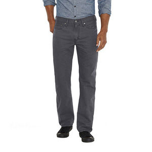 LEVIS 514 straight fit jeans in canvas twill Z1